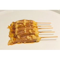 BROCHETTES BOEUF FROMAGE (5...